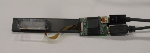 0.23 Inch OLED Panel Display (4)